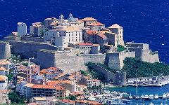 Car rental in Calvi, France