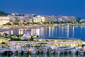 Car rental in Cannes, France