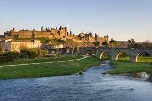 Car rental in Carcassonne, France