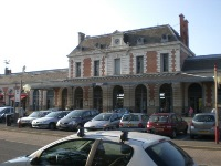Car rental in Rodez, France